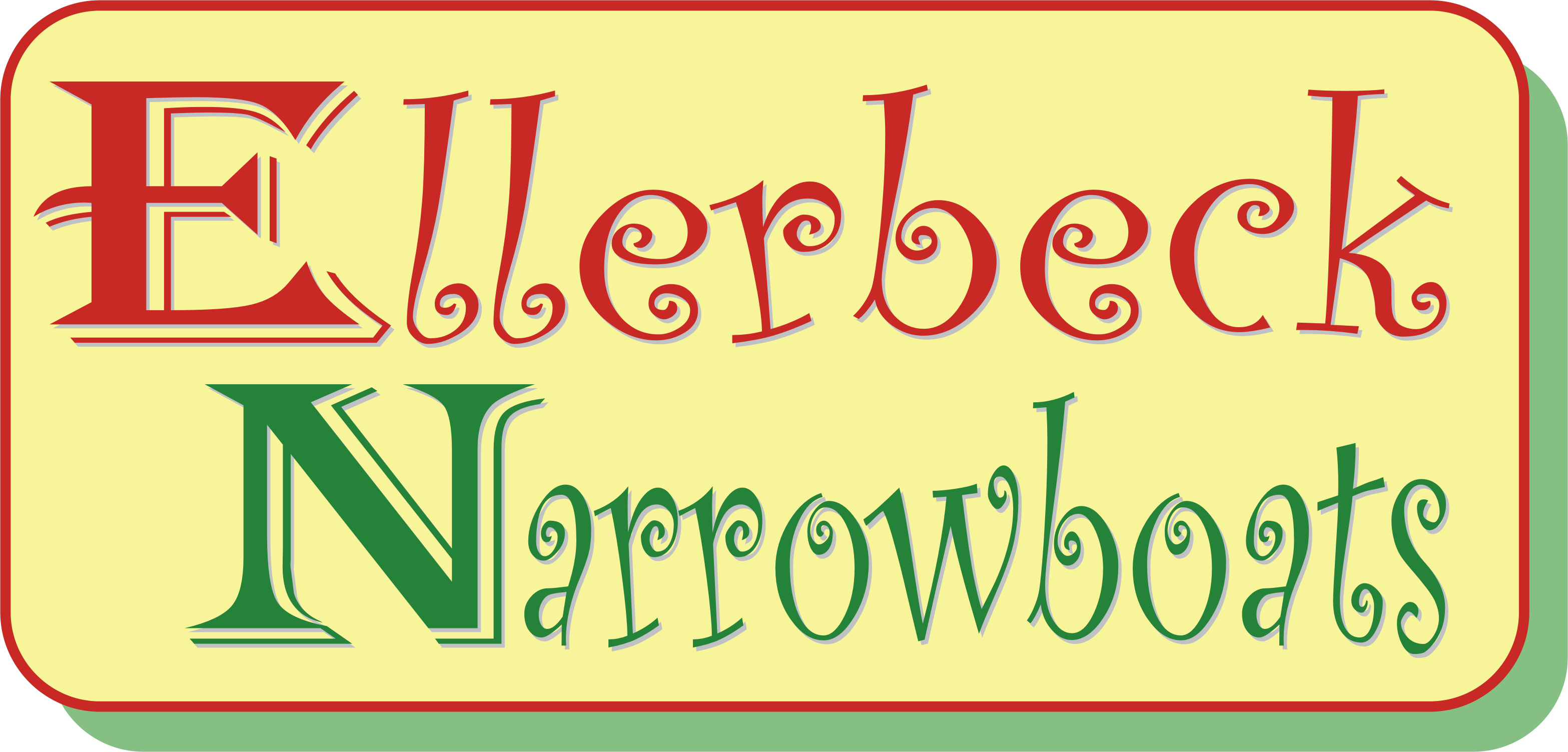 Ellerbeck Narrowboats Day Boat Hire