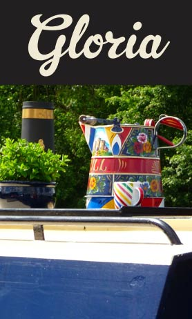 narrowboat hire manchester